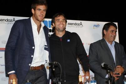 DelPo Gonzo presser_2012 Mendoza